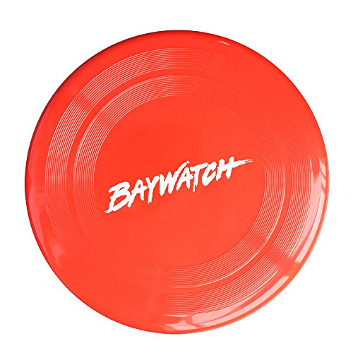 VOLTE Television Series Red Flying-discs 150 Grams Outdoor Activities Frisbee Star Concert Dog Pet Toys