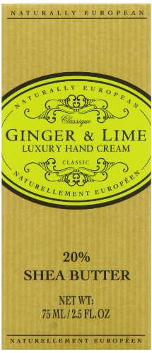 Lime Hand Lotion - 8