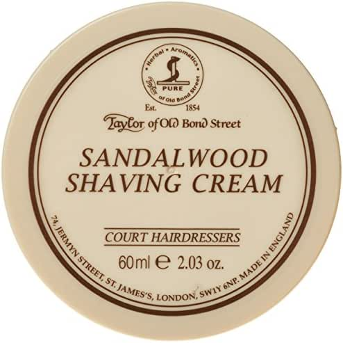 Shaving Creams & Gels: Taylor of Old Bond Street
