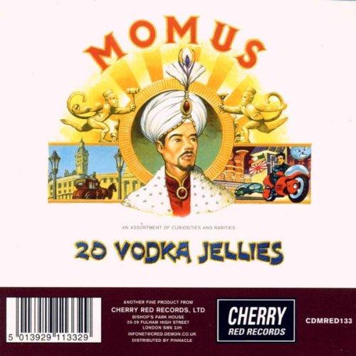 20 Vodka Jellies ()