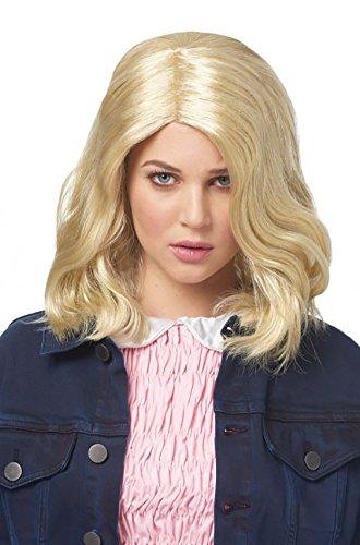 Strange Girl Wig - Wig 11