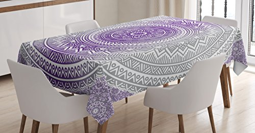 Design Kitchen Tablecloth - 4