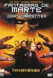Fantasmas De Marte (Import Movie) (European Format - Zone 2) (2002) Ice Cube; Jason Statham; Joanna Cassidy