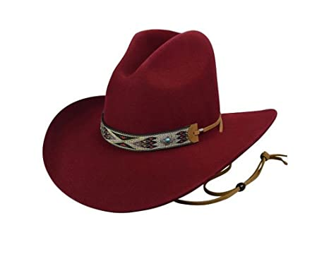 Bailey Western Men s Hickstead Cowboy Hat at Amazon Men s Clothing ... ef20dcb8fc16