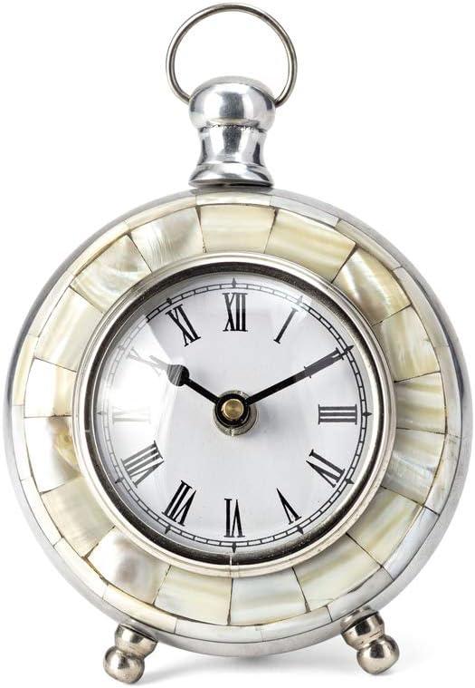 IMAX Levine Desk Clock