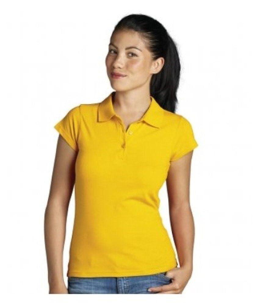 SOL'S Ladies Prescott Jersey Polo Shirt