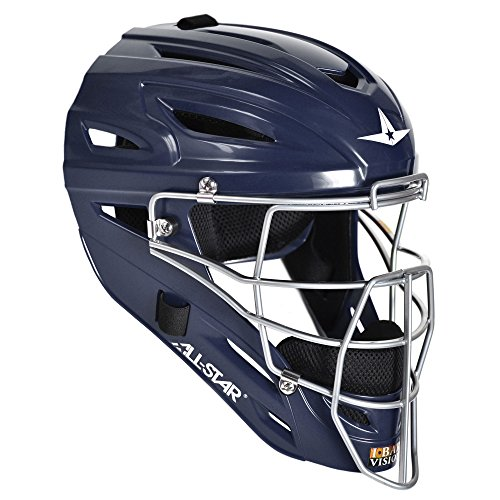 All-Star Adult System 7 Catcher's Helmet ()