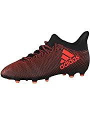 adidas X 17.3 FG J, Zapatillas de Fútbol Unisex Niños