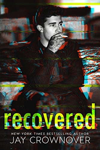Recovered cover