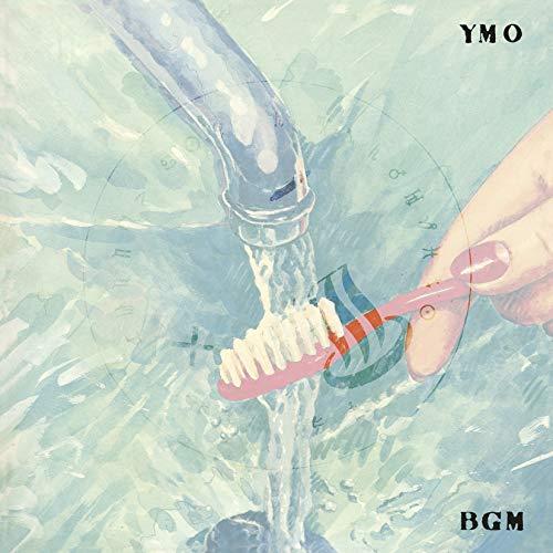 【メーカー特典あり】BGM(ポスターF(B3サイズ)付) Hybrid SACD