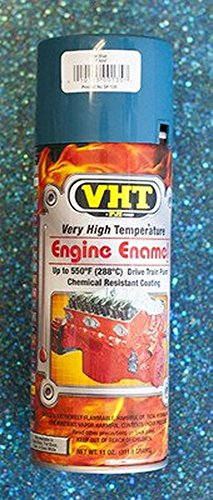 VHT ENGINE ENAMEL High Temp - SP135 sp 135