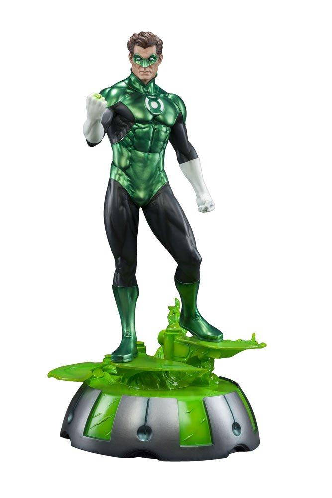 Sideshow Green Lantern HAL Jordan Figura, 747720229792, 62 cm