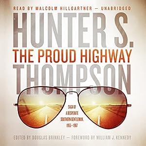 The Proud Highway Audiobook