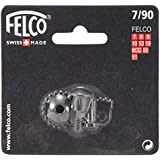 Felco 7/90 Kit de réparation N°7/90 avec boulon/écrou/secteur, Argent