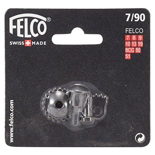 Felco Blister Pack Moer en Bout Set voor Modellen 7/8/9/10/13