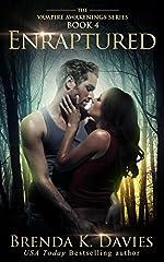 Enraptured (Vampire Awakenings, Book 4)