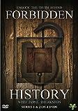 Forbidden History (4 DVD SET)With Jamie Theakston: Series 1-2 [DVD]