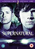 Supernatural - Season 2 Part 1 [DVD]