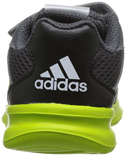 negbas seamso Cf Unisex Altarun Zapatillas Gris Niños I 000 Adidas gricin 78qxHwzw5