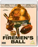 The Firemens Ball [Dual Format Blu-ray + DVD]