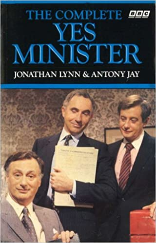 Yes Minister Titles For Essays - image 4