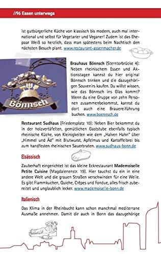 Endlich Bonn 9783942733632 Amazon Com Books
