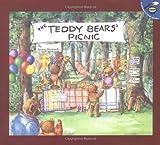 Teddy Bears' Picnic (Aladdin Picture Books)