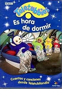 Teletubbies 13: Es hora de dormir [DVD]