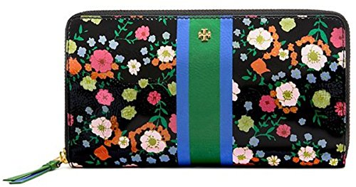 Tory Burch Vilette Zip Continental Wallet 40898 by Tory Burch