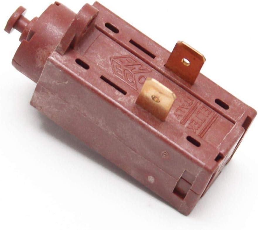 Bosch 00166635 Actuator