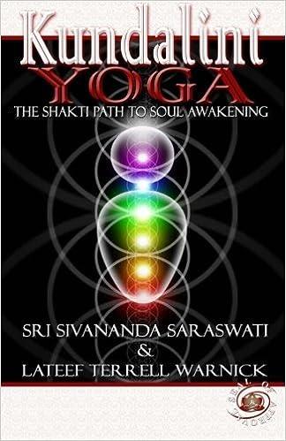 Kundalini Yoga: The Shakti Path to Soul Awakening Volume 1 ...