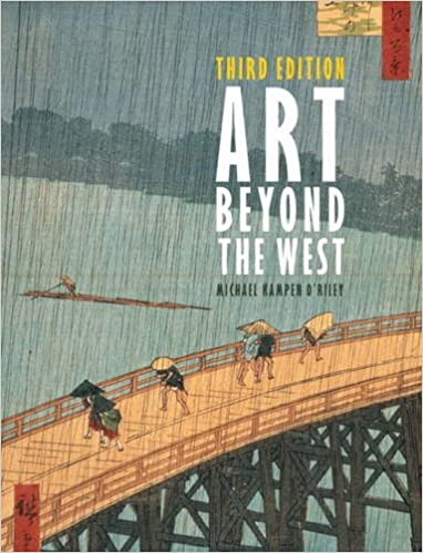 Book Art Beyond the West