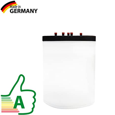 Uni Domo Calentador Memoria Comfort Agua Potable Memoria TU-2 S 120 – 120 L