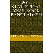 2014 Statistical Year Book Bangladesh