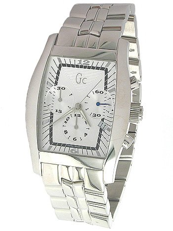 Guess Men's Watches Guess Collection Gents Bracelet 36501G1 - 4