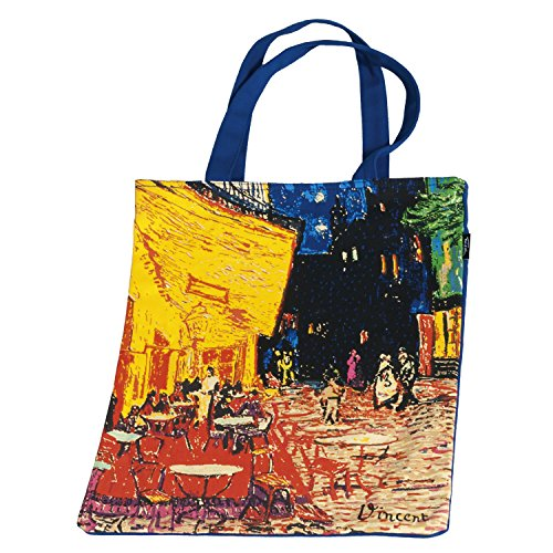 Bag Fridolin Cm beach 40 2111621 Canvas 2 Tote Multicolor 5 Liters rSXqwrt