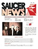 Saucer News Vol. 14, Number 3, Fall 1967 (Whole Number 69)