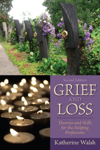 Grief and Loss: Theories and Skills for the Helping Professions (2nd Edition) by Brand: Pearson