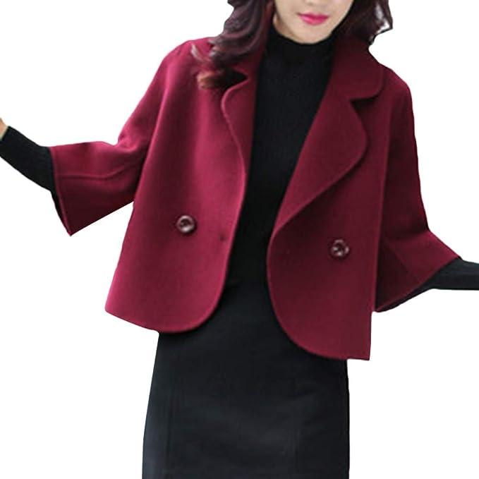 GLP Gothic Punk Mantel Jacket Coat Rot Schwarz