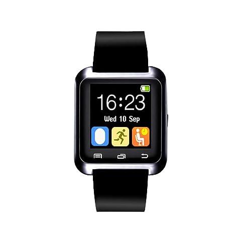 Smartwatch, Smartwatch Sport Fitness Tracker para Mujeres ...