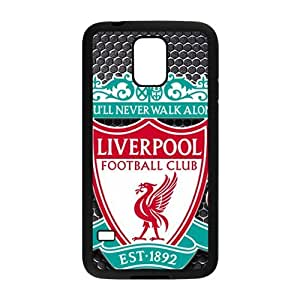 Liverpool Football Club Cell Phone Case for Samsung Galaxy S5
