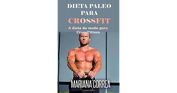 crossfit e dieta paleo