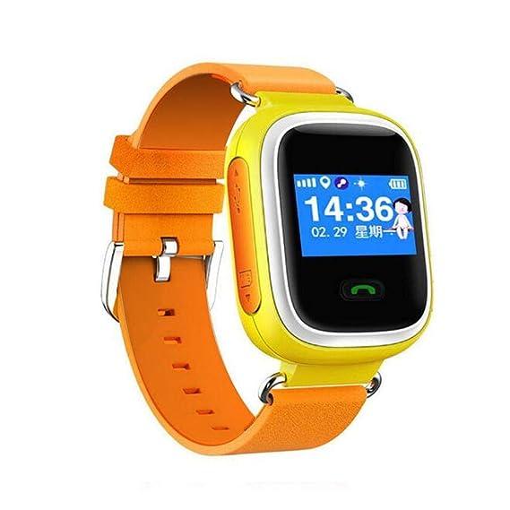 Amazon.com: Kaimu Children GPS Call Location Finder Locator ...
