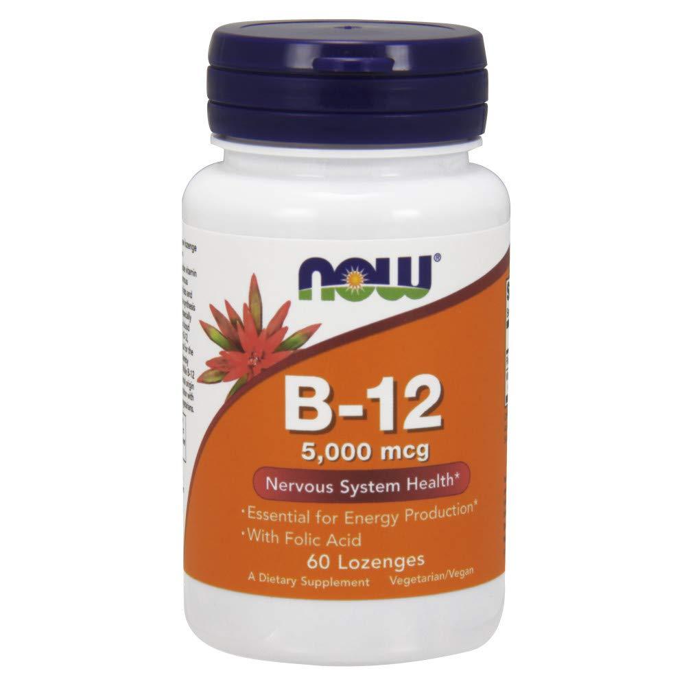 ビタミンB12 サプリ②