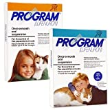 Program Oral Suspension 12pk Orange Cat 1-10 lbs