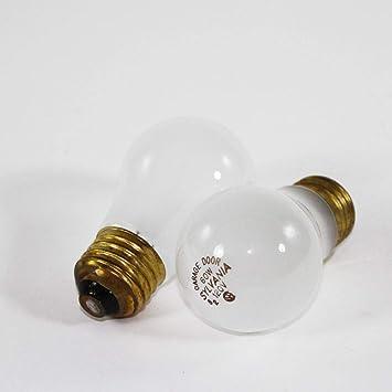 Craftsman Std372601 Garage Door Opener Light Bulb 60 Watt Genuine Original Equipment Manufacturer Oem Part Amazon Ca Tools Home Improvement