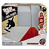 Tech Deck - New Sk8 Parks - Bank, Run, Bank
