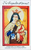 The Scapular of Carmel, E. K. Lynch, 0911988114