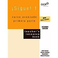 Sigue! 1 Segunda edicion  Teacher's Book