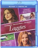 Laggies [Blu-ray + Digital HD]